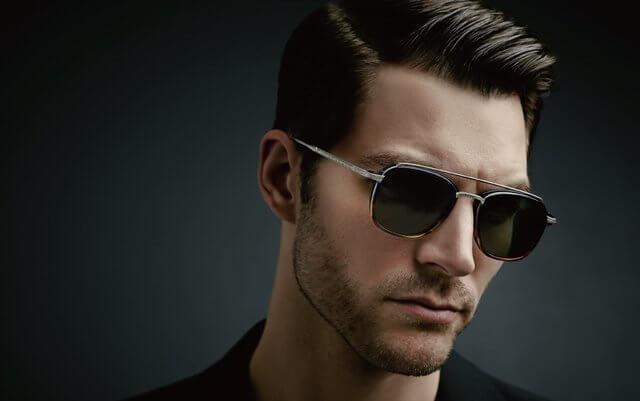Солнцезащитные очки челны