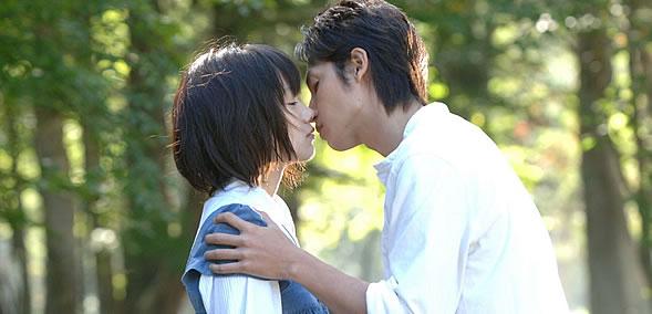 Я просто люблю тебя/ Tada, kimi wo aishiteru