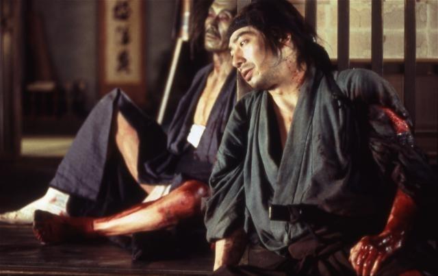 Сумрачный самурай/ Tasogare Seibei