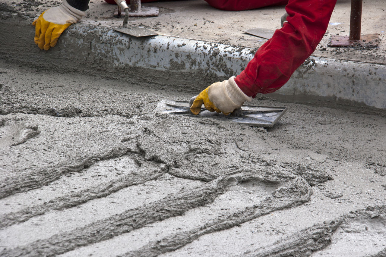 concrete technology Concrete has been the most common building material for many years it is expected to remain so in the coming decades concreting is widely used in.