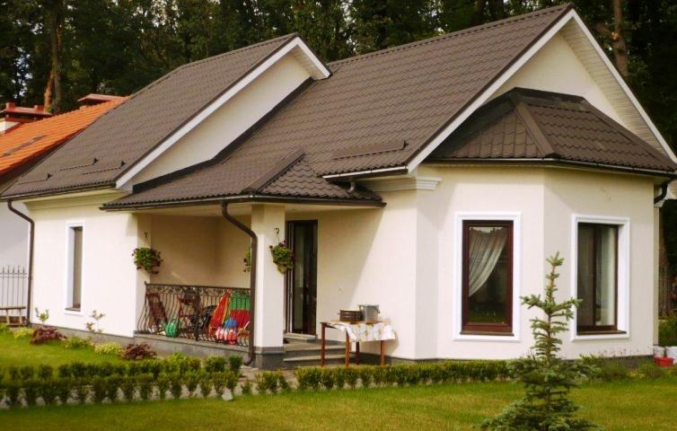 Что такое ремонт фасадов жилых зданий