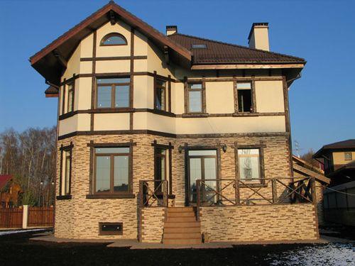 Строительство домов в Краснодаре коттеджи и частные дома