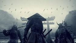Интересные документация касательно самураях