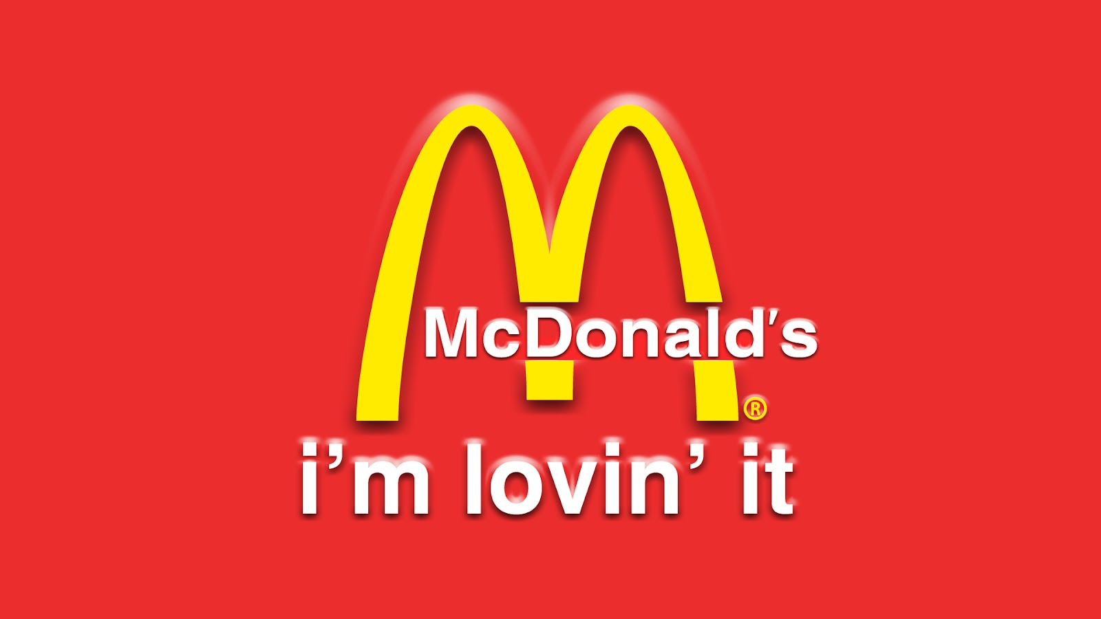 mcdonald s is china lovin it Mcdonald's is an american fast food company mcrefugees are poor people in hong kong, japan, and china who use mcdonald's 24-hour restaurants as a temporary hostel.