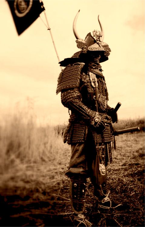 Доспехи самурая своими руками видео - БТЛ-страна