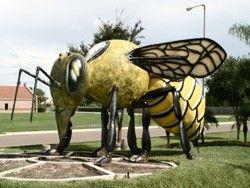 японские пчелы
