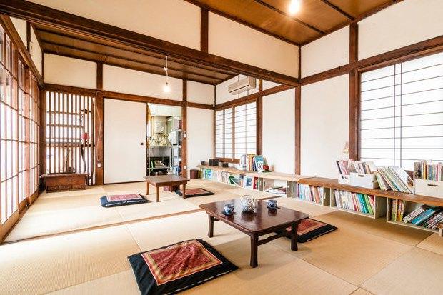 Цены на жилье в японии каталог