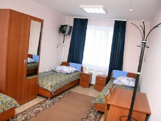 Комната в общаге фото