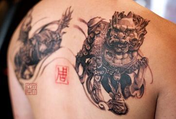 Хрустальное тату, способы создания татуировки стразами