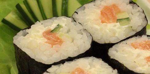 заказать суши в киеве