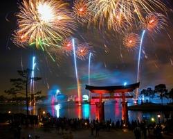 Как отмечают Новый год в Японии?