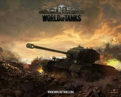 World of Tanks в Японии