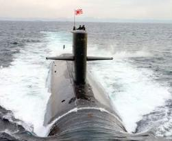 морской флот японии