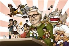 Хаяо Миядзаки объявил о своем уходе из искусства