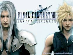 аниме Final Fantasy